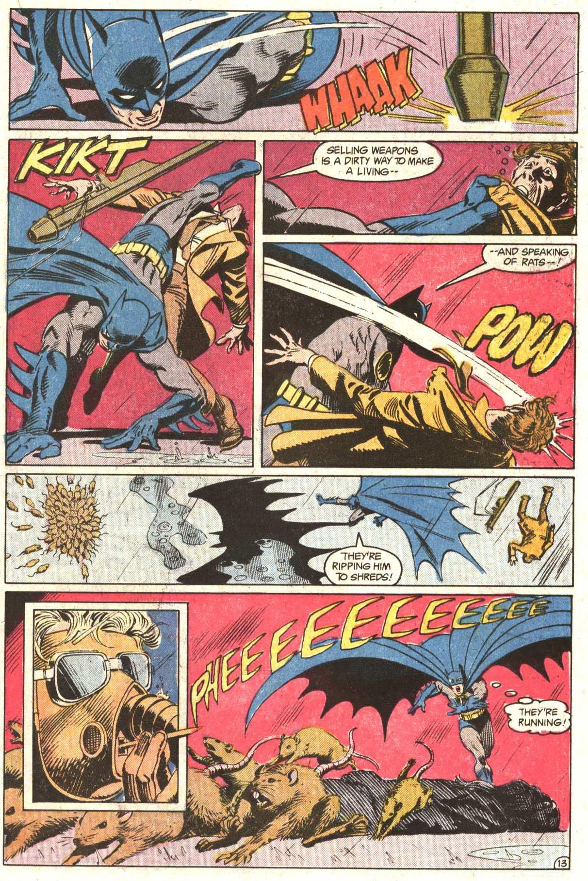 Detective Comics (1937) 585 Page 13
