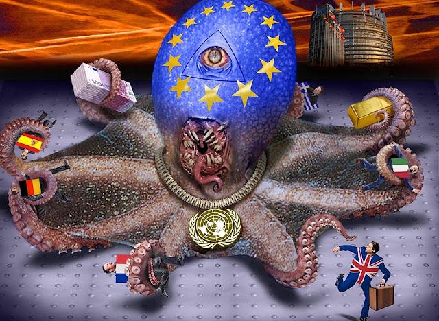Brexit - MichellHilton.com