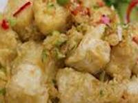 Resep Masakan Tahu Cabai Garam Khas China