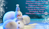 Merry Christmas Happy Christmas Wishes Quotes 3