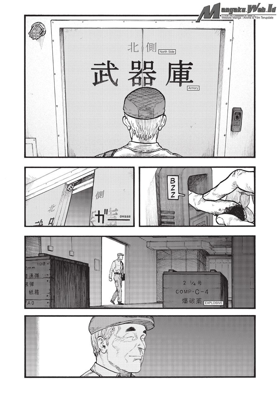 Ajin Chapter 54-5