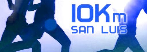5k y 10k balneario San Luis (Canelones, 25/ene/2020)