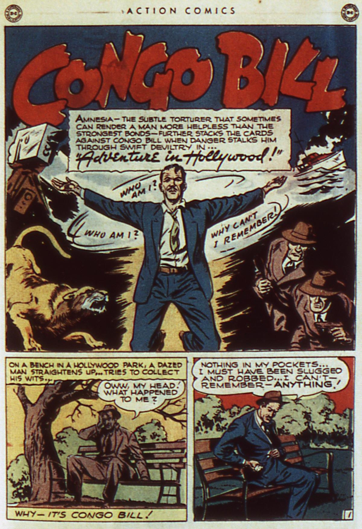 Action Comics (1938) 96 Page 16