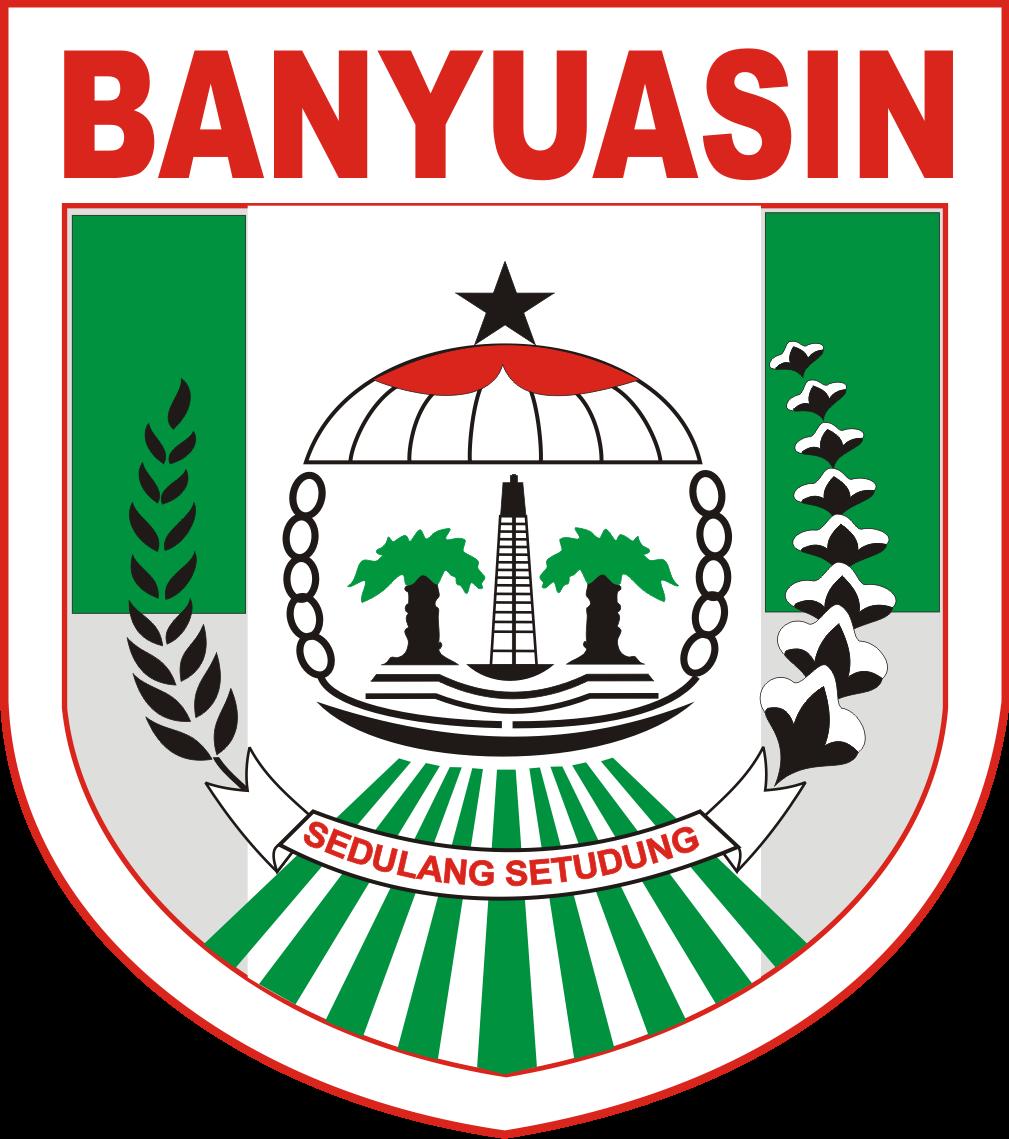 Logo Kabupaten Banyuasin Ardi La Madi S Blog