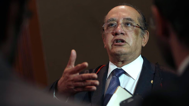 Gilmar Mendes suspende transferência e Sérgio Cabral vai continuar no RJ.