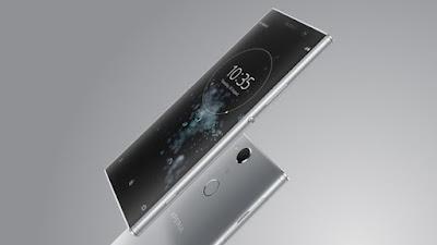 مواصفات هاتف Sony Xperia XA3 الجديد في السوق