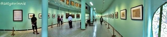 Museum Affandi, Museum Cinta Sejati & Patah Hati - Travel
