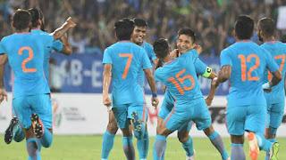 موعد مباراة AFC Asian Cup 2019: Thailand vs India تايلاند والهند اليوم الاحد 06-01-2019 في كاس اسيا 2019