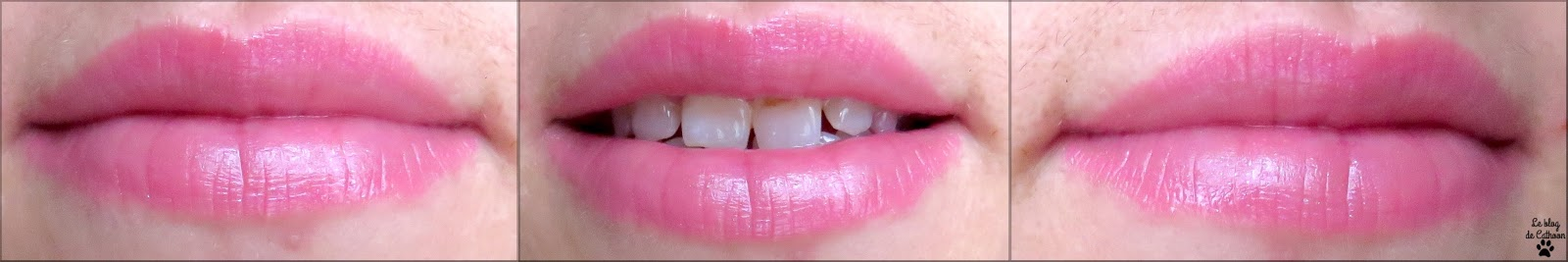 Rouge à Lèvres Liquide - 03 - High Spirits - Dr Hauschka