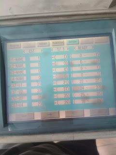 Cara mengatasi caset mesin photocopy canon tidak terdeteksi