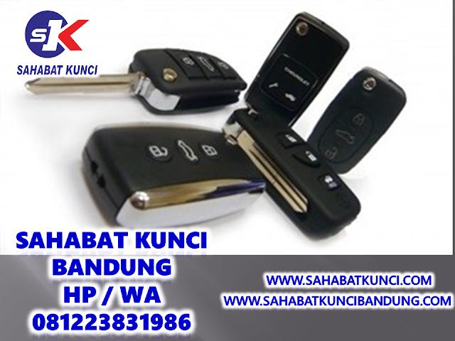 kunci mobil immobilizer di bandung