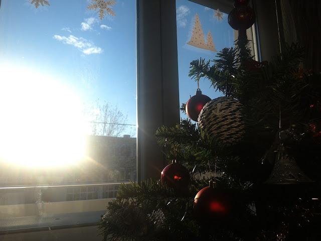 Happy holidays! / sretni blagdani!