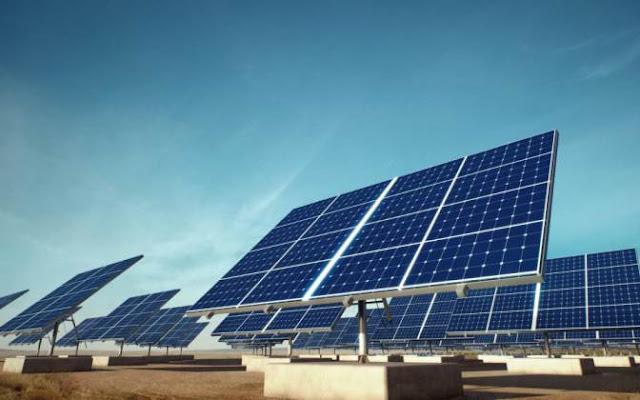 تنفيذ محطة توليد بالطاقة الكهروضوئية في قرية حوط بالسويداء