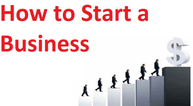 How To Start A Business Plan ( Small Business Ideas )