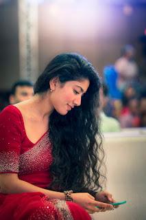 Sai Pallavi Profile,