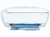 Descargar Controlador de Impresora HP Deskjet 3630 Series