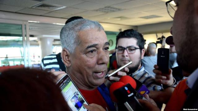 El manager cubano le restó importancia a la presión que supone ir a un partido crucial contra Australia