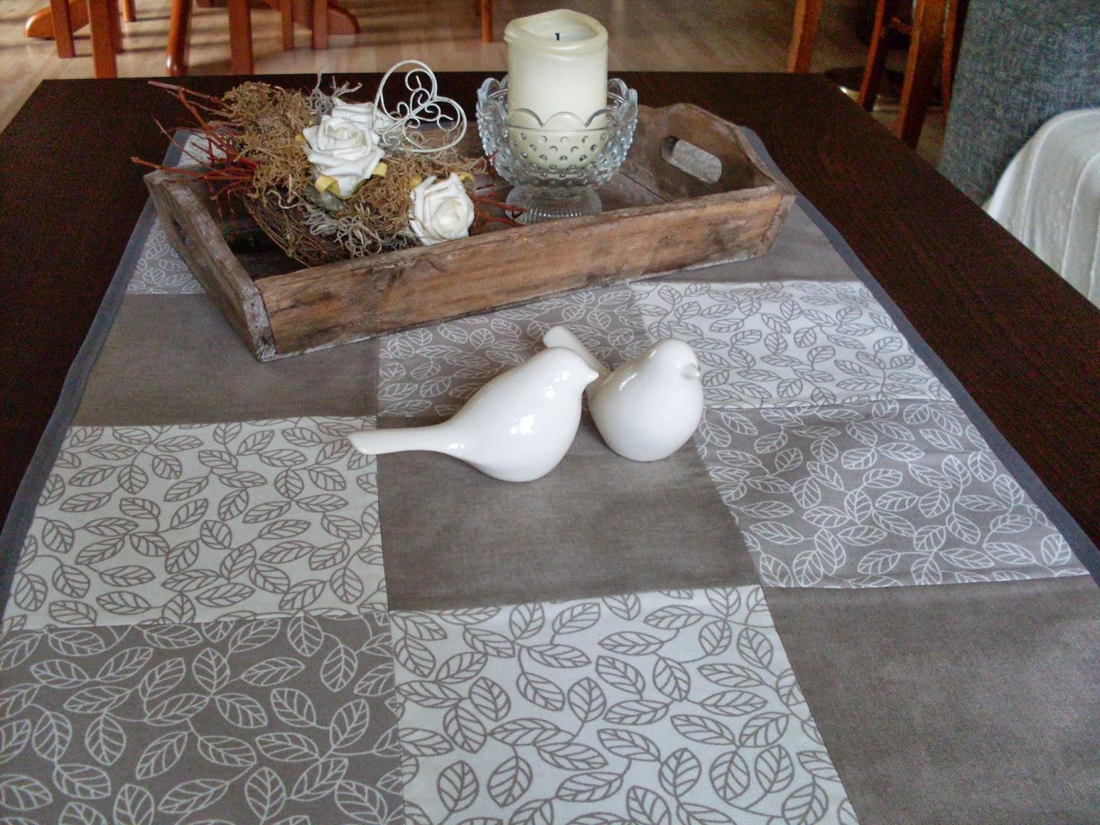 tischdecken selber naehen macht spass, alex lernt nähen: wohnzimmer-patchwork-tischdecke, Innenarchitektur