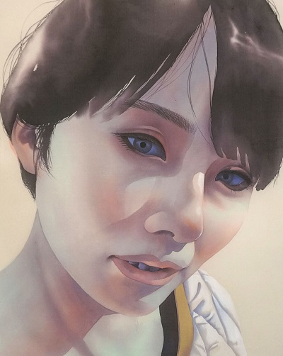 """Milk"" by Akika Kurata 