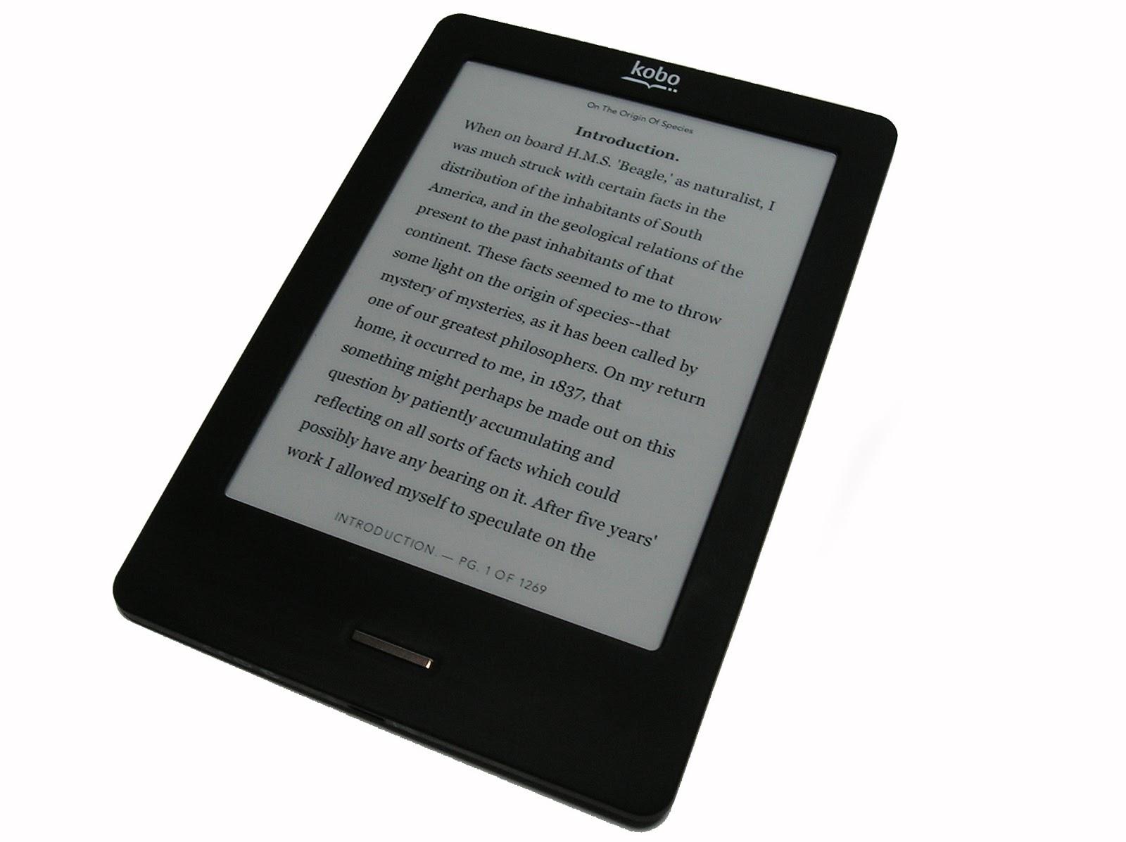 e reader kopen met boekenbon