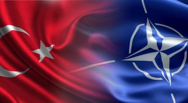 Τουρκία, η άσπονδη «σύμμαχος» που χειραγωγεί το ΝΑΤΟ