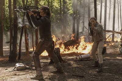 The Walking Dead Season 10 Image 28
