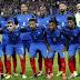 Skuat Timnas Prancis di Piala Dunia 2018