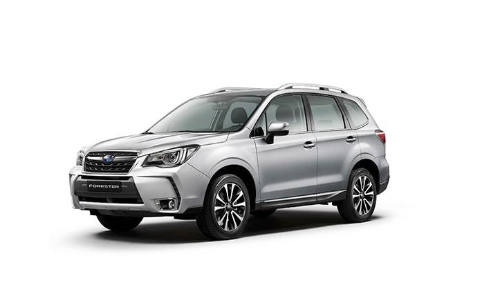Subaru de México, S.A. de C.V., sólo obtuvo de manera previa a la importación y comercialización de sus vehículos, 7 Certificados NOM de Cumplimiento Ambiental, de un total de 21 certificados que emitió la Profepa. (Foto: Subaru)