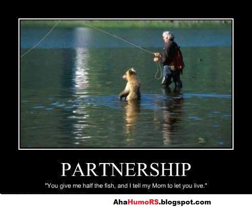 HUMOR: FISHING humor