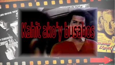 Kahit ako'y busabos (1993)