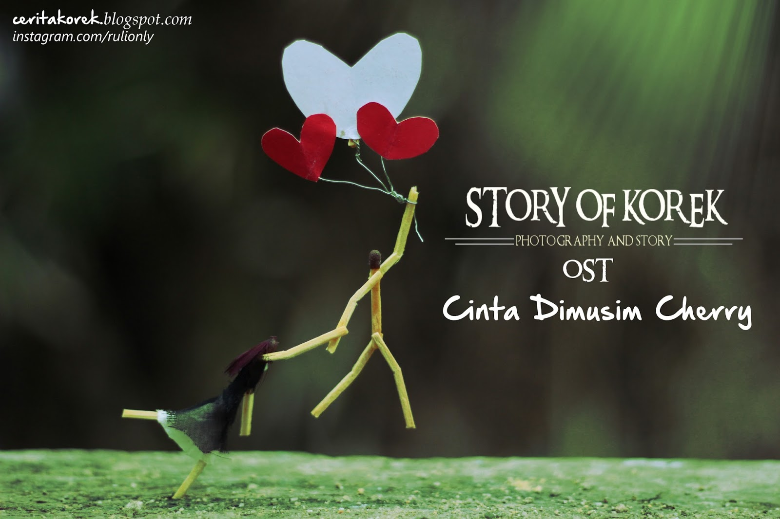 Ost Cinta Dimusim Cherry Versi Indonesia Korekgraphy Video