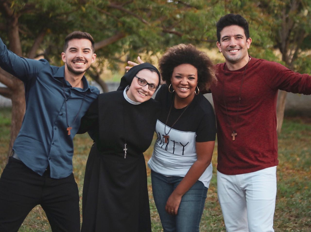 Irmã Cristina fecha hoje o Halleluya 2018 02ba3d929bc31