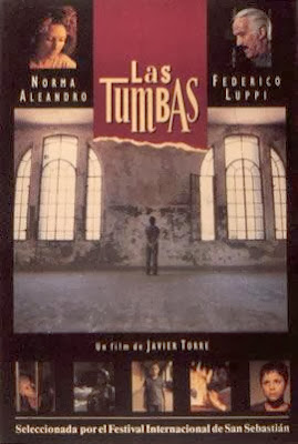 Гробницы / Las tumbas / The Tombs.