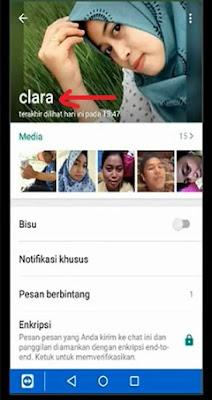 WhatsApp mempunyai aneka macam fitur yang dapat dibilang lengkap untuk kebutuhan bersosial med Cara Mengganti Nama di WA (WhatsApp) dengan Mudah