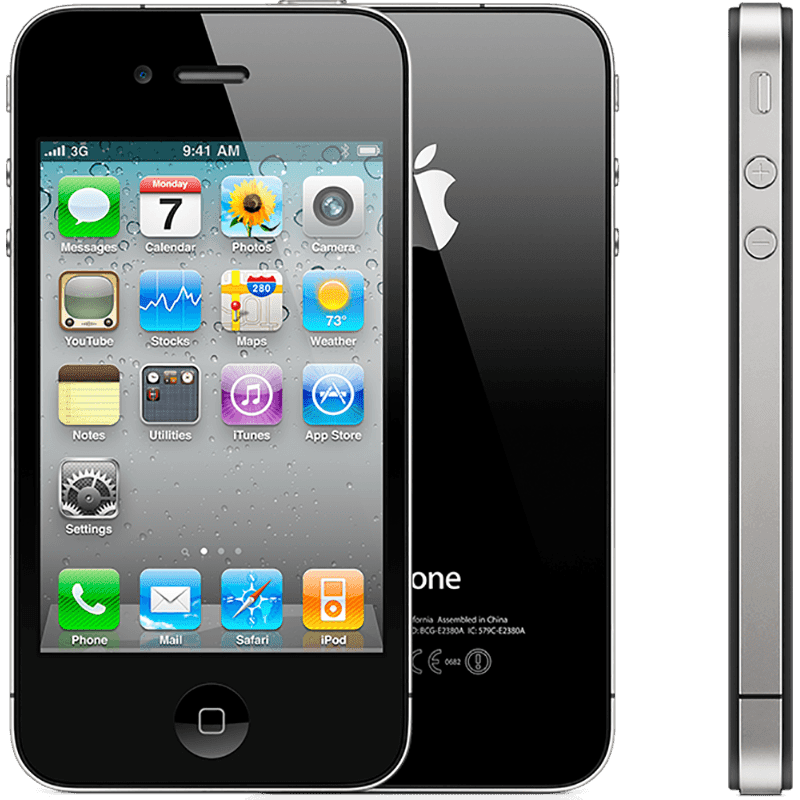 Iphone 4 Still Widely Available In China After Iphone 5s And