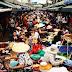 Khu chợ nổi tiếng ở Đà Nẵng