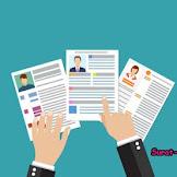 5 Tips dan Trik Membuat CV yang Bisa Memenangkan Perhatian Pemberi Kerja