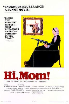 Hi, Mom! Poster