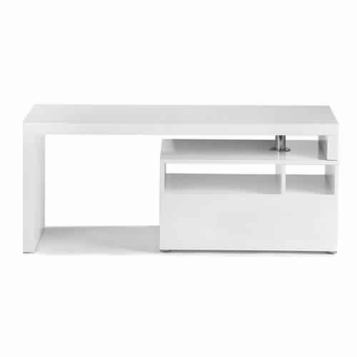 meuble tv checker alinea meuble tv. Black Bedroom Furniture Sets. Home Design Ideas