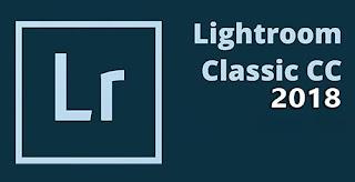 Lightroom Classic CC 7.0.0 2018