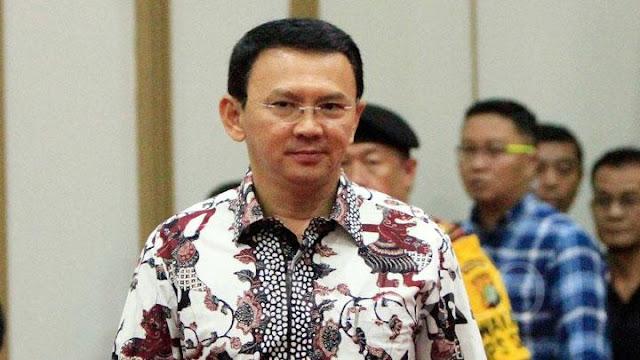 Pengamat: Ahok Mendekat, Jokowi dalam Bahaya