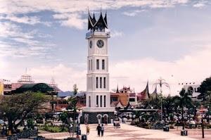 10 Objek Wisata di Kota Bukittinggi