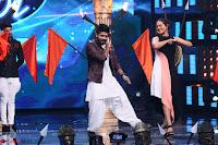 Sonakshi Sinha on Indian Idol to Promote movie Noor   IMG 1486.JPG