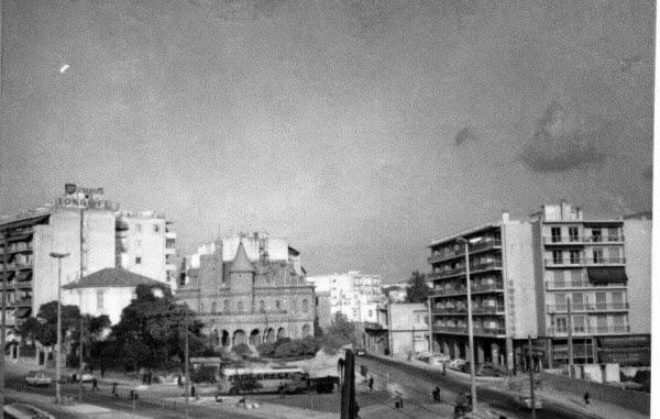 Vila-Margarita - Oct1965