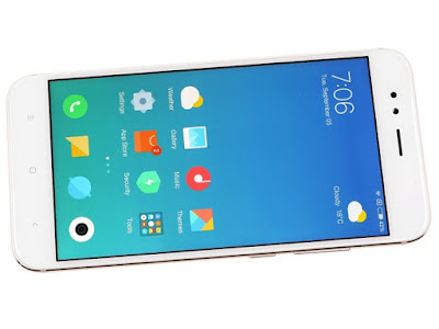 Xiaomi Mi A1 Full Phone Specification