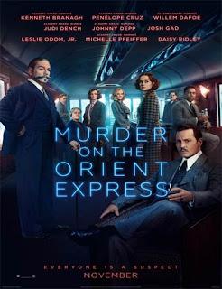 Asesinato en el Orient Express (2017) latino