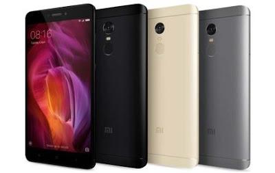 Harga Xiaomi Redmi Note 4 baru, Harga Xiaomi Redmi Note 4 second