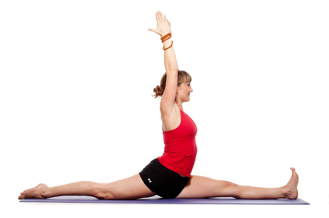 Hanumanasana or Monkey Pose Yoga Steps and Benefits