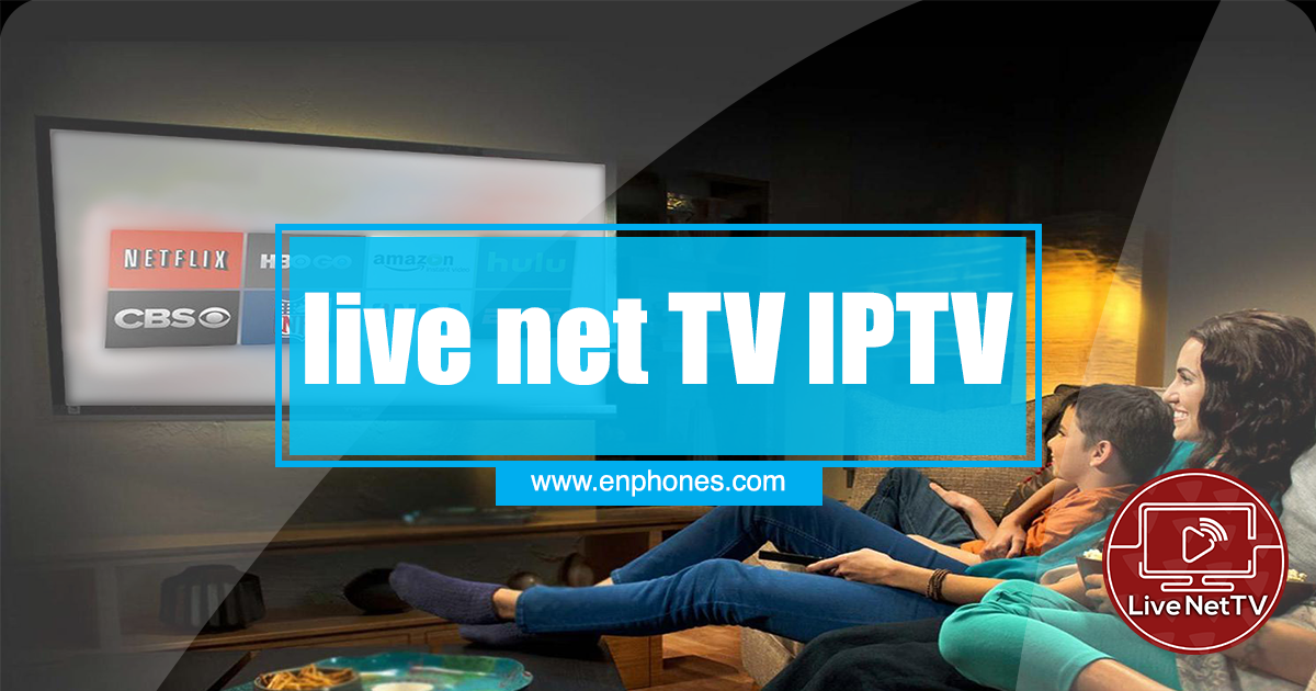 Download live net TV apk latest version - free iptv