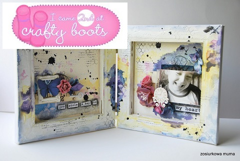 Crafty Boots 09.2016